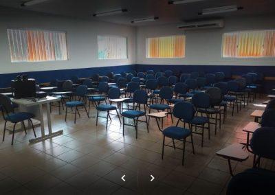 Sala de aula 909-2