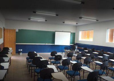 Sala de aula 909